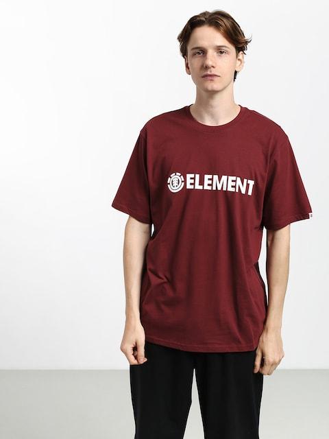 Tričko Element Blazin (port)