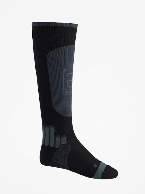 Ponožky Burton Ak Endurance (true black)