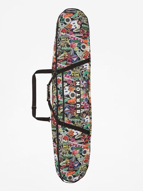 Obal na lyže Burton Board Sack (stickers print)