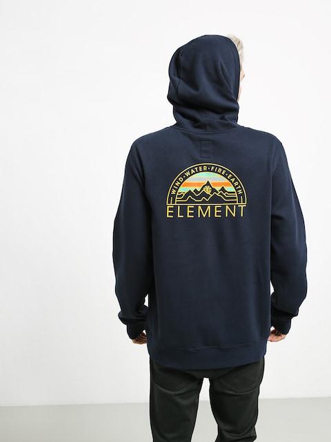 Mikina s kapucí Element Odyssey HD