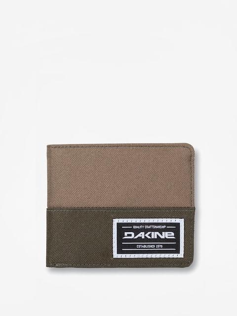 Peněženka Dakine Payback (field camo)