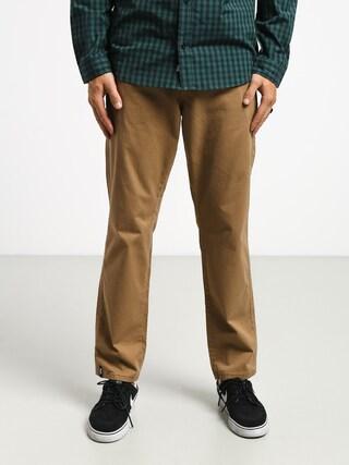 Kalhoty Malita Chino Low (beige/dots)