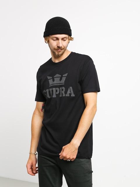 Tričko Supra Above Regular