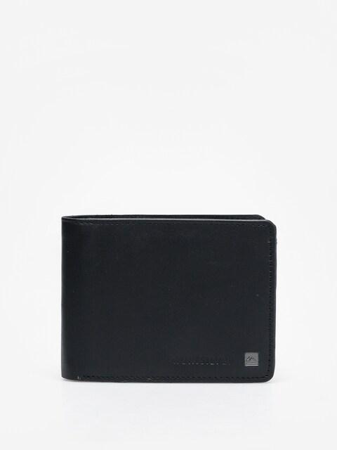 Peněženka Quiksilver Mack Ix (black black)