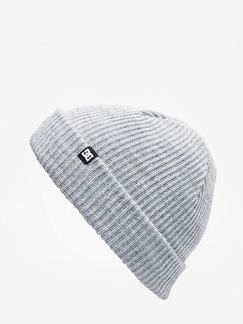 Čepice DC Clap (grey heather)