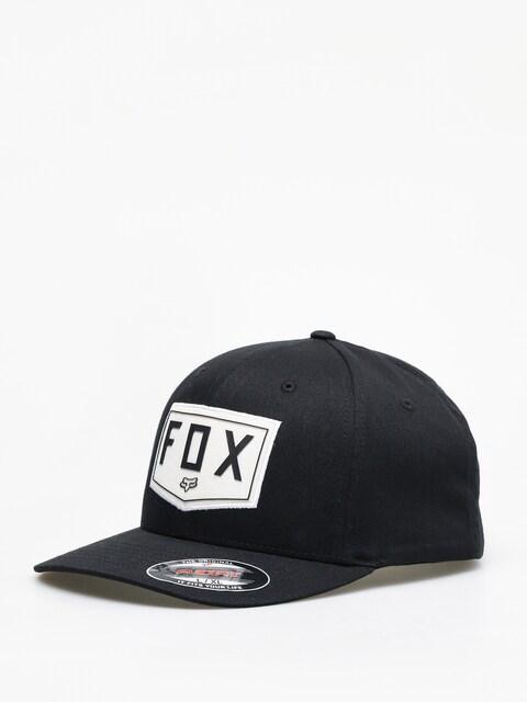 Kšiltovka Fox Shield ZD (blk)