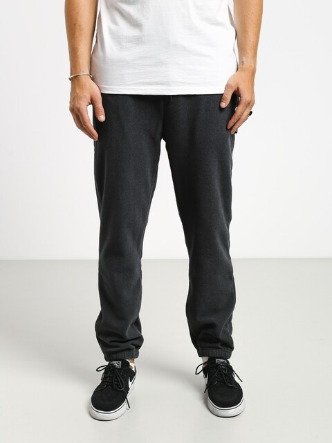 Kalhoty Quiksilver Portview (raven heather)