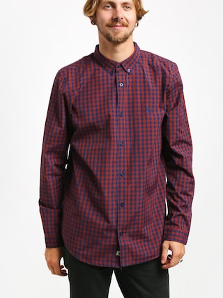 Kou0161ile Element Icon Gingham (ink)