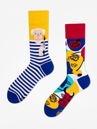 Ponožky Many Mornings Picassocks (multi)