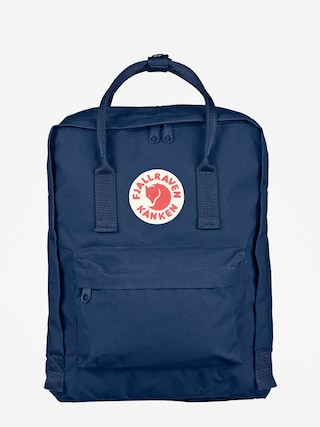 Batoh Fjallraven Kanken (royal blue)