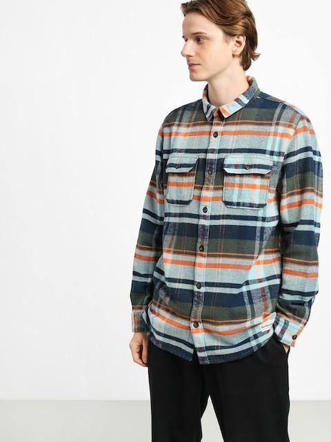 Košile Quiksilver Howe Waters (thyme howe waters)