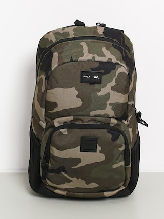 Batoh RVCA Estate Backpack II (camo)