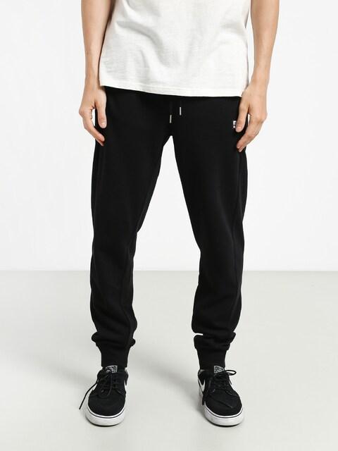 Kalhoty DC Rebel (black)