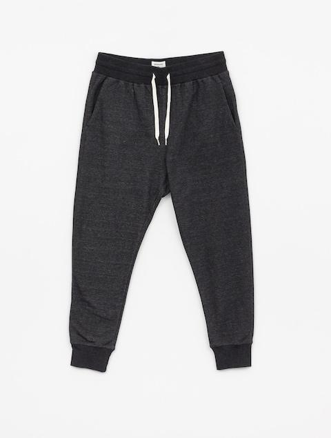 Kalhoty Quiksilver Rio Pant (dark grey heather)