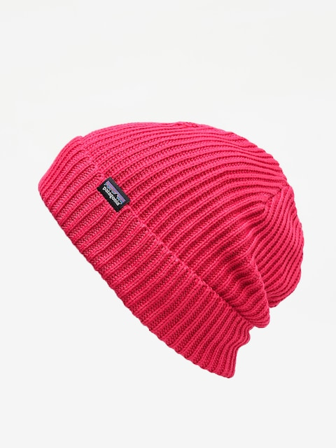 Čepice Patagonia Fishermans Rolled Beanie (craft pink)