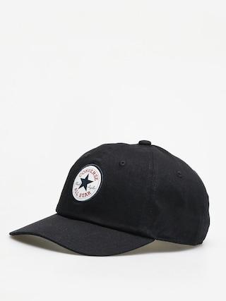 Kšiltovka  Converse Tipoff Baseball ZD (black)