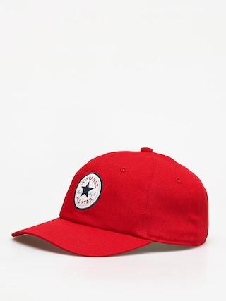 Kšiltovka  Converse Tipoff Baseball ZD (enamel red)
