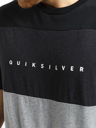 Tričko Quiksilver Quiver Water (black)