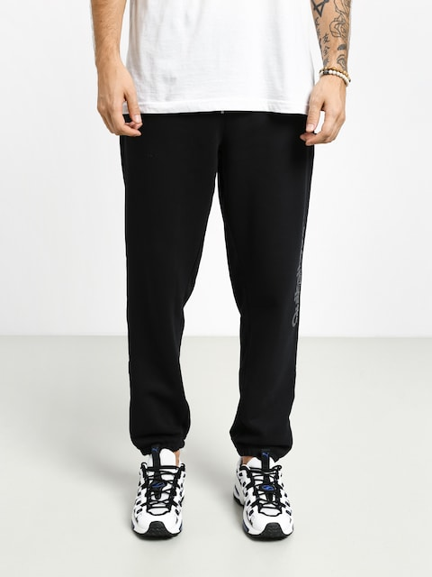 Kalhoty Quiksilver Track Pant Screen