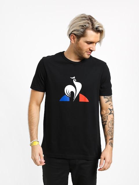 Tričko Le Coq Sportif N7 (black)