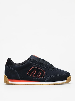 Boty Etnies Lo Cut II Ls (navy/black/orange)