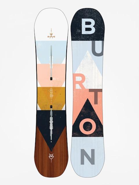 Snowboard Burton Yeasayer Wmn