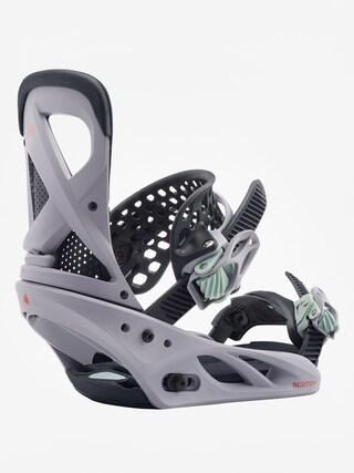 Snowboardovu00e1 vu00e1zu00e1nu00ed Burton Lexa Wmn (lilac gray)