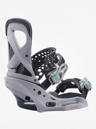 Snowboardovu00e1 vu00e1zu00e1nu00ed Burton Lexa Est Wmn (lilac gray)