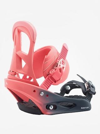 Snowboardovu00e9 vu00e1zu00e1nu00ed Burton Stiletto Wmn (pink fade)