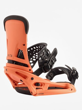 Snowboardovu00e9 vu00e1zu00e1nu00ed Burton Malavita Est (spicy salmon)