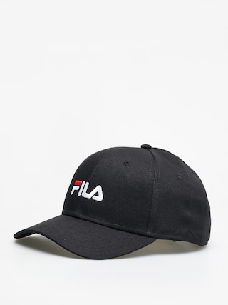 Ku0161iltovka  Fila 6 Panel Linear Logo (black)