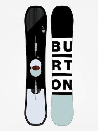 Snowboard Burton Custom (multi)
