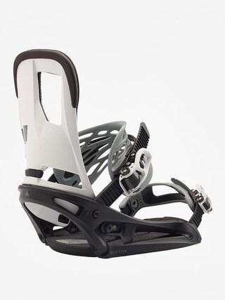 Snowboardovu00e1 vu00e1zu00e1nu00ed Burton Cartel Est (black/white)