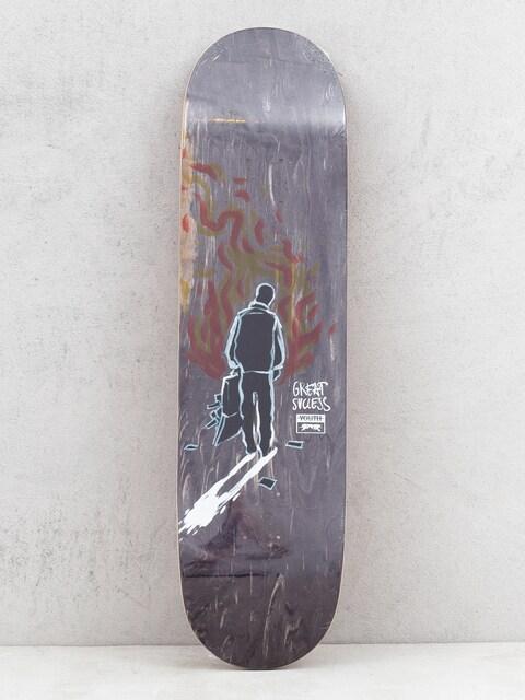 Deska Youth Skateboards X Sk Posse Great Success (grey)