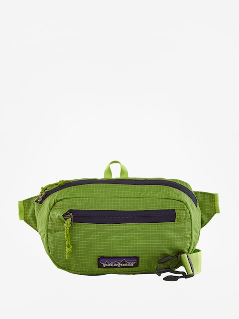 Ledvinka Patagonia Ultralight Black Hole Mini (peppergrass green)