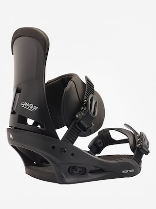 Snowboardovu00e9 vu00e1zu00e1nu00ed Burton Custom (black)