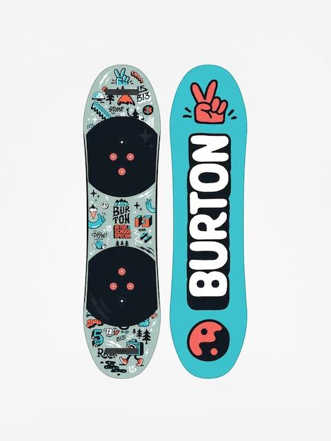 Snowboard set Burton After School Spe (multi)