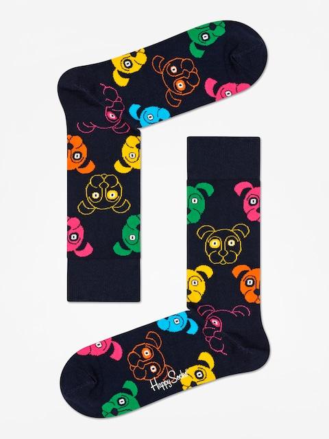 Ponožky Happy Socks Dog (navy/multi)