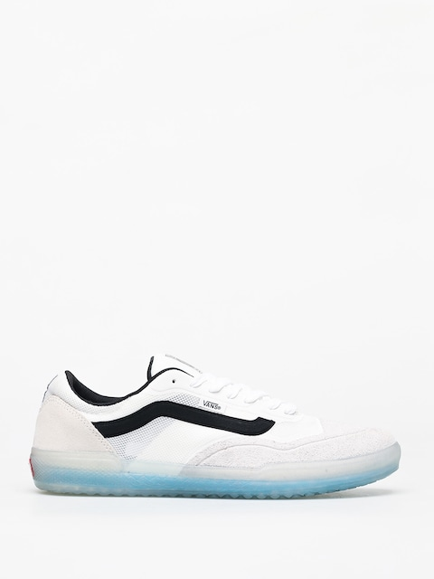 Boty Vans Ave Pro (blanc de blanc)