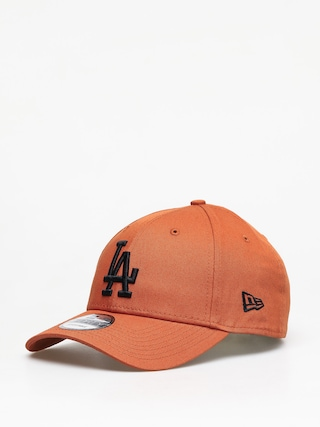 Ku0161iltovka  New Era League Essential Los Angeles Dodgers ZD (orange/black)