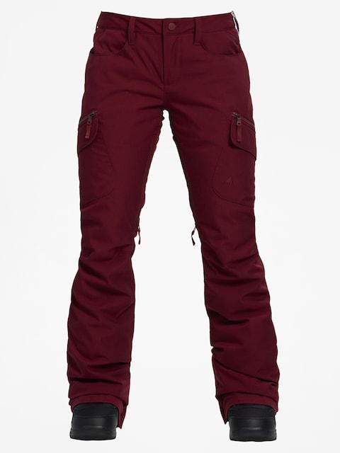 Snowboardové kalhoty  Burton Gloria Wmn (port royal)