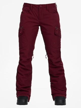 Snowboardovu00e9 kalhoty  Burton Gloria Wmn (port royal)