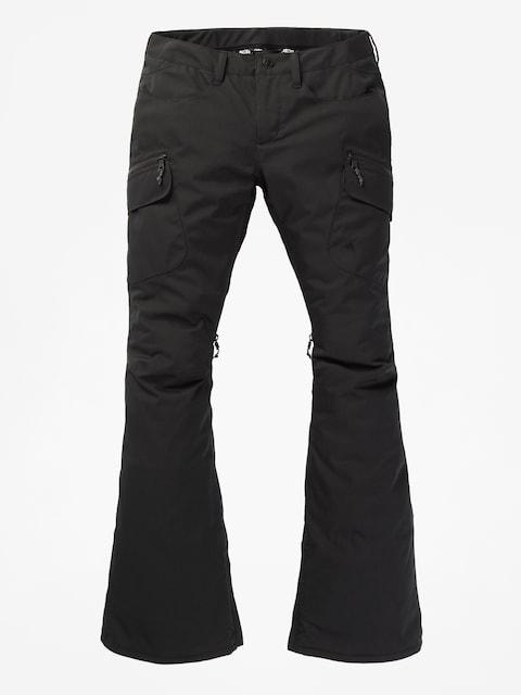 Snowboardové kalhoty  Burton Gloria Wmn (true black)