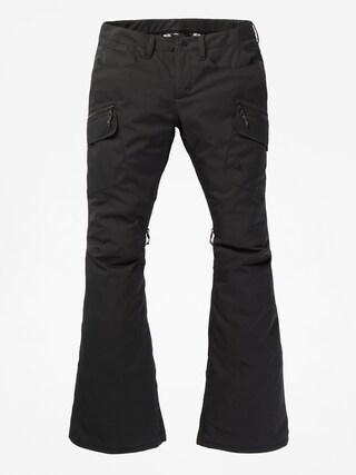 Snowboardovu00e9 kalhoty  Burton Gloria Wmn (true black)