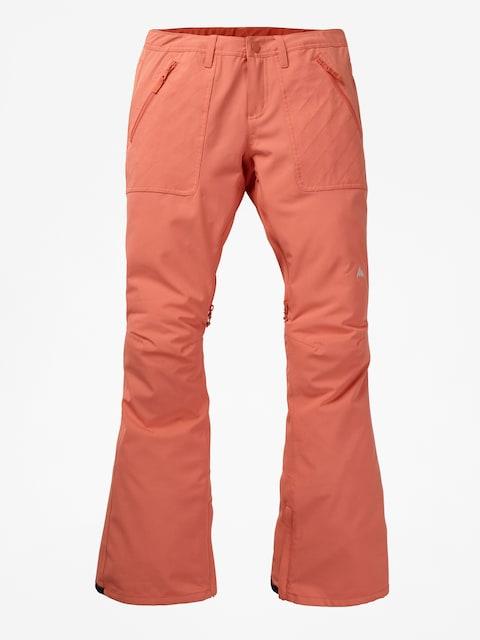 Snowboardové kalhoty  Burton Vida Wmn (crabapple)