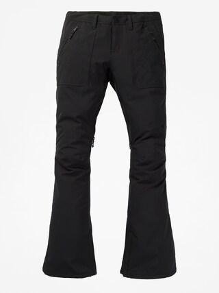 Snowboardovu00e9 kalhoty  Burton Vida Wmn (true black)