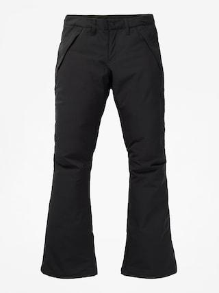 Snowboardovu00e9 kalhoty  Burton Society Wmn (true black)