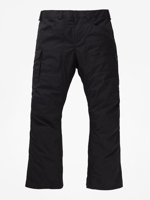 Snowboardové kalhoty Burton Covert (true black)