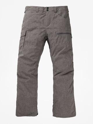 Snowboardovu00e9 kalhoty Burton Covert (bog heather)