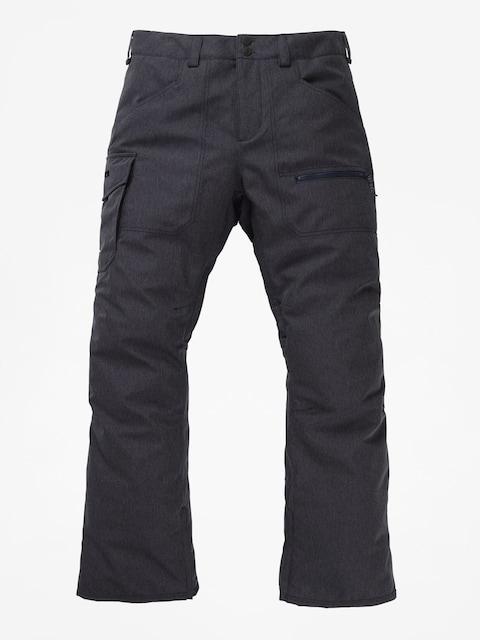 Snowboardové kalhoty Burton Covert (denim)